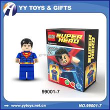 New Products Super Man Toys,Super Hero Figures