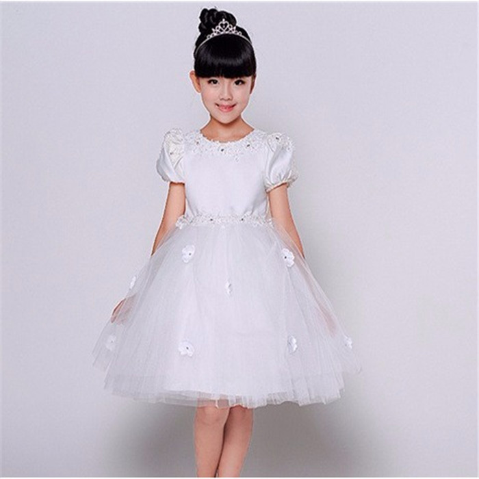 Wholesale Factory Price Baby Girl Boutique Aprty Dress