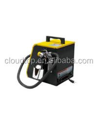 LVMP Electric Spray gun new design with highly efficiency chrome plating lawn sprayer