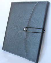 notebook agenda organizer planner