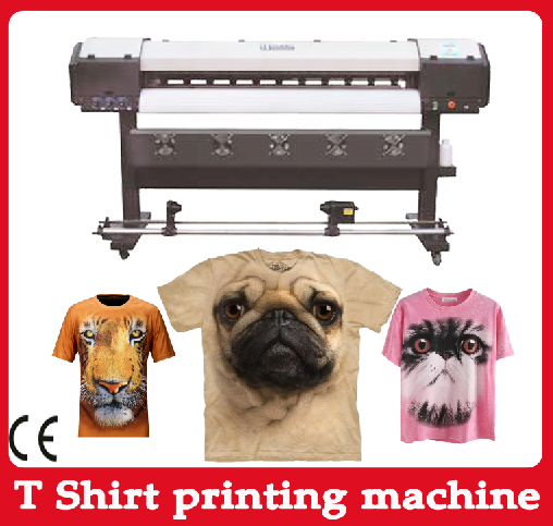 T shirt printing machine price textile printer digital for T shirt printing price list
