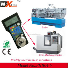 Universal wireless cnc remote controller widely used for laser cutting engraving cnc center