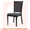 hotel alumínio fundido cadeira barato bela casa mobiliário na sala de jantar e cadeiras de restaurante china