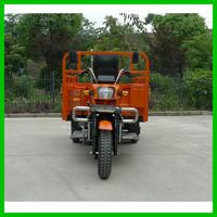 Cargo Motor Tricycle Motorized Cargo Trike