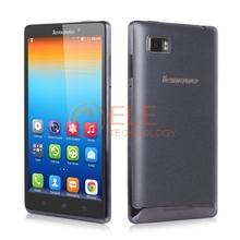 Lenovo K910 Vibe Z Mobile Phone 5.5 inch IPS MSM8974 Quad Core 2GB RAM 16GB ROM Dual SIM 3G GPS Android 4.2 Dual Camera
