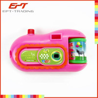 Hot selling kids funny mini camera toy promotion mini toy camera toy for sale