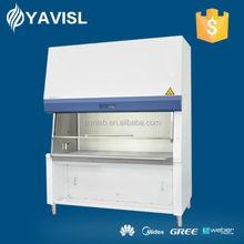 Horizontal/vertical medical laminar flow clean bench