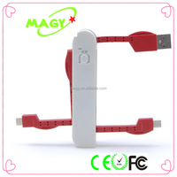 Manufacture Promotional Swiss Army Knife USB For Iphone/Samsung