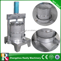 vertical fruit juicer squeeze machine/fruit/vegetable squeezing Machine