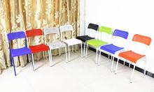 Light weight furniture outdoor restaurant plastic chair