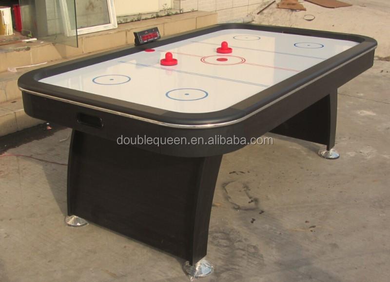 Tournament choice ice air hockey gmae table sale buy air hockey table sale air hockey table - Tournament air hockey table ...