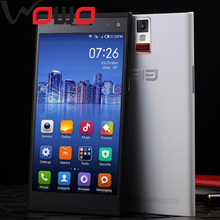 "Elephone P2000 with 5.5"" screen MTK6592 Octa Core IPS Screen Mobile Phone Dual Sim Card 2GB RAM 16GB ROM Dual cameras"