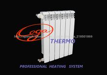 Hvac producto bimetálica de calefacción radiadores gr-600/90f3