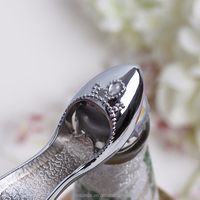 High-heeled shoes shaped beer bottle opener wedding gifts for guests
