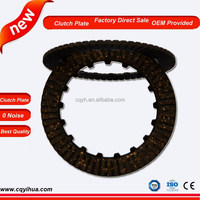 Factory Direct Sale Motorcycle Spare Parts Clutch Plate