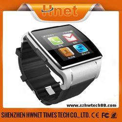 China New watch phone arabic mms wcdma 3g watch phone worlds smallest watch phone