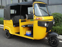 2015 bajaj tricycle 175cc/200cc Taxi motorcycle/ auto rickshaw promotional price in Nigeria