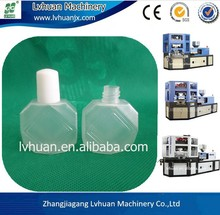 Lower cost of eye dropper injection blow molding machine