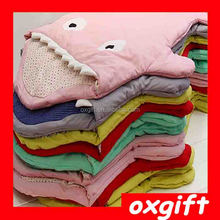 OXGIFTcute baby cotton fabric quilt
