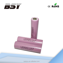 Wholesale LG 2900mAh 3.7V 18650 MG1 Battery Rechargeable Li-Ion Bttery