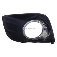 Foglamp cover for Toyota Land Cruiser Prado 2010