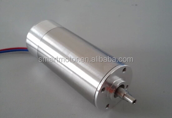 28mm High Speed Coreless Bldc Motor With Controller