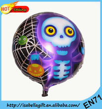 Provide CY brand foil newest gift toys cartoon design mylar balloon for decoration