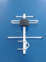 DVB-T/DVB-T2 47-862MHz 470-862 Mhz Directional Outdoor wireless TV antenna