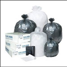 Bin Bags/Refuse Sacks/Rubbel/Industrial Bags/Compactor Sacks/Bin Liners