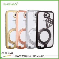 Metal Case for Samsung Galaxy S4