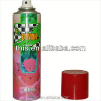 300ml Car Spray aromatic air freshener
