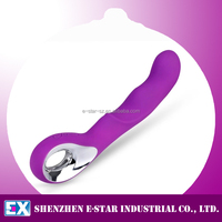 High Quality Sex Toy for Woman G Spot Massager rotating pulsating vibrator sex toy