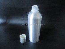 400ml Metal aluminum bottle for china liquor, french brandy, whisky, the netherlands gin, vodka, rum, tequila,pulque