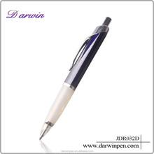 New design cheap metal ballpoint pen with light