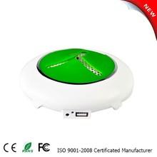 Negative Ion car air purifier car charger