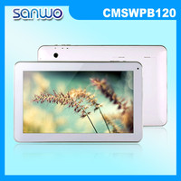 stock products status 1G memory Capacity 10 inch tablet pc Allwinner A31S unbranded android tablet pc