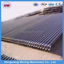 High quality and low price API 5l oil drill pipe from HENGWANG factory
