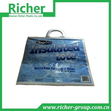 hot sale high density insulated plastic bag