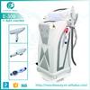 E-309 E-light hair removal IPL machine/fractional rf skin care/laser tattoo removal