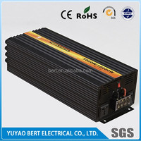 Full Power 12VDC to 240VAC 50HZ Australia Socket 5000W Pure Sine Wave Power Inverter Used for Induction Cooker