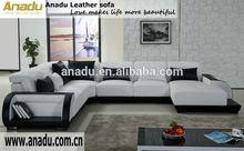 2015 new livingroom sofa design home furniture popular design living room sofa leather sofa