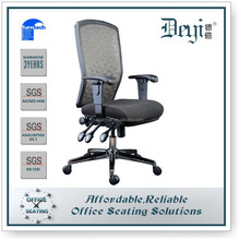 high strength mesh back office chair 831C-15 swivel computer multifunctional chair