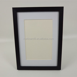 wholesale high quality wooden photo picture frame