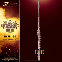Chinese wholesale professional flute musical instrument