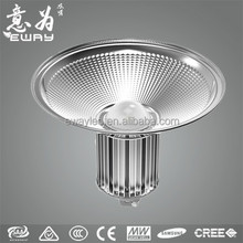 120w 230V IP65 LED High bay Clear Frosted with dimmable for European market 5 years warranty
