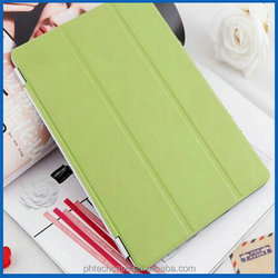 Magnet Ultra Slim Smart Cover Leather Cover Case For Apple iPad Air 2 iPad 6