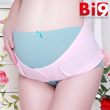 Beautiful pink pregnancy maternity band pregnant belly support regnancy support belt made in China