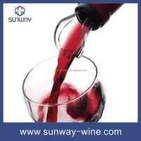 mini portable travel promotional item wine tools wine aerators