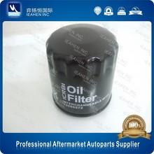 Car Auto Parts Lubrication System Oil Filter OE 93156856/25010792 For Rezzo/Vivant/Leganza/Evanda