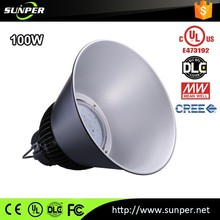 Waterproof 20W-100W Panel LED & T8 2FT 4FT 5FT Led light for car wash led industrial light IP65
